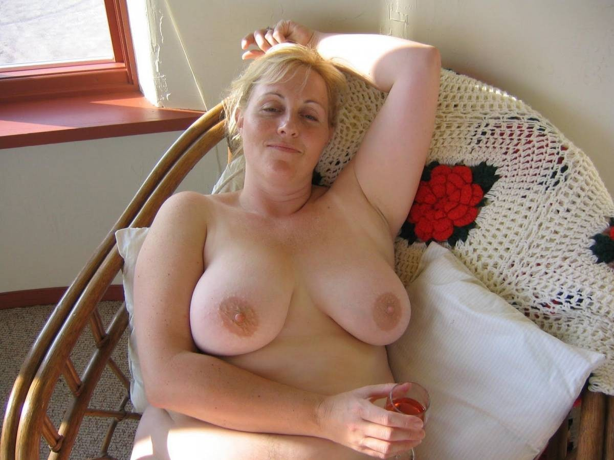 Mom big milf