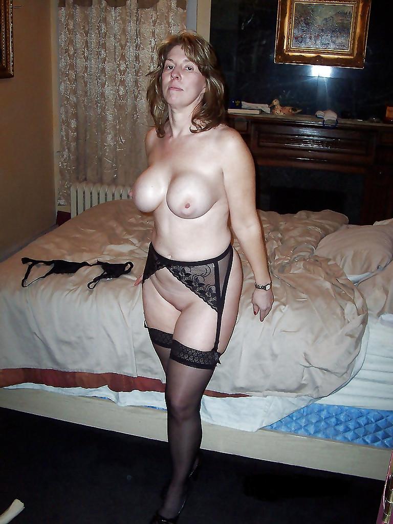 Big tits femdom caption